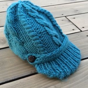 Prana winter hat